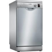 Lavavajillas Bosch SPS25CI05E, Inox, 9 servicios, A+