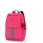 Kipling HARUKO 25 L Backpack(Pink)