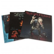 Vinyle normal - The Metallist