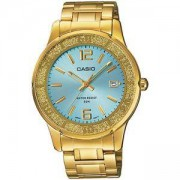 Дамски часовник CASIO Collection LTP-1359G-2A