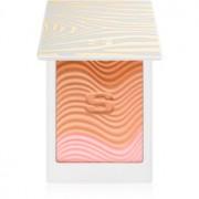 Sisley Phyto-Touche colorete con pincel tono Trio Miel Cannelle 11 g