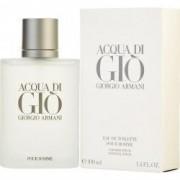 Apa de Toaleta Giorgio Armani Acqua Di Gio Barbati 100 ml