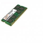 CSX Alpha 2GB - 800MHz DDR2 Notebook memória