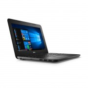 Dell Lati 3180/Pentium N4200/4GB/128GB SSD/11.6' HD/Intel HD 505/WLAN + BT/Kb/3 Cell/W10Pro/