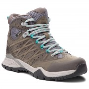 Туристически THE NORTH FACE - Hedgehog Hike II Mid Gtx GORE-TEX T939IA4FZ Q-Silver Grey/Porcelain Green1