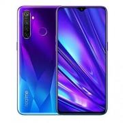 Realme 5 Pro 4G 128GB 4GB RAM Dual-SIM crystal blue