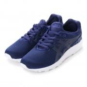 アシックスタイガー ASICS TIGER ゲル カヤノ トレーナー エヴォ GEL-KAYANO TRAINER EVO (インディゴブルー) レディース