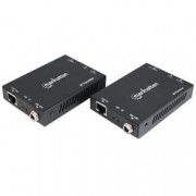 Manhattan Kit Extender HDMI over Ethernet 4K 50m