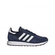 Adidas Originals Sapatilhas Forest Grovemarinho- 39 1/3