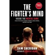 The Fighter's Mind, Paperback/Sam Sheridan