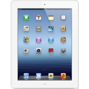 Tableta Apple iPad generatia a 3-a, 16GB, Wi-Fi, 4G (Alba)