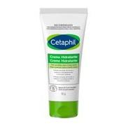 Creme hidratante elevada tolerância peles secas e sensíveis 85g - Cetaphil