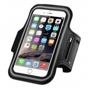 39.95 Easy Fit Armband for iPhone 4 & 4S and iPhone 5 & 5S in black iPhone 6 plus/iPhone 7 plus/iPhone 8 plus/iPhone X
