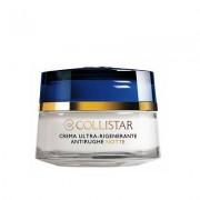 Collistar Crema Ultra-Rigenerante Antirughe Notte - Tester