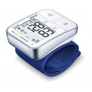 Tensiometru electronic de incheietura cu Bluetooth BC57