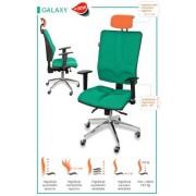 Ergonomiczny fotel biurowy GALAXY - KULIK SYSTEM