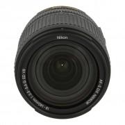 Nikon AF-S 18-140mm 1:3.5-5.6 G VR DX ED NIKKOR negro refurbished