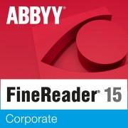 ABBYY FineReader 15 Corporate 1 użytkownik WIN pełna wersja pobierz