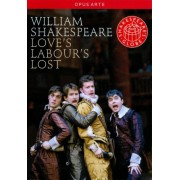 Love's Labour's Lost from Shakespeare's Globe [DVD] [2010]