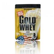 Weider Gold Whey Milk Chocolate 500g