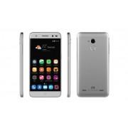 "Smart telefon ZTE Blade V7 Lite Silver 5"", QC 1.0 GHz/1GB/8GB/13&5Mpix/4G/DS/Andr6.0"