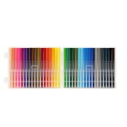 Xiaomi 36pcs KACO36 Color Double Head Watercolor Pen Set For Drawing Writing