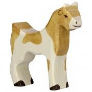 Fa játék állatok - kecske