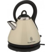Russell Hobbs 1TKPN4QI7DO4 Electric Kettle(1.5 L, Cream)