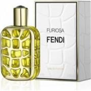 Fendi Furiosa - eau de parfum donna 30 ml vapo