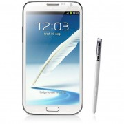 Samsung Galaxy Note 2 16 Gb N7100 3G Blanco Libre