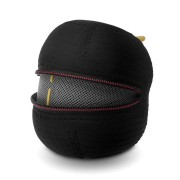 Outdoor Portable Soft Protective Cover Bag Storage Pouch Bag for UE WONDERBOOM bluetooth Speaker