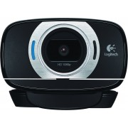 Logitech C615 - HD Webcam