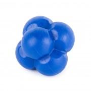 Minge de antrenament Reaction Ball, albastră