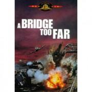 A Bridge too far-Sean Connery,Ryan O Neal,Michael Caine - Un pod prea indepartat (DVD)