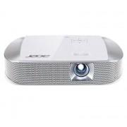 Acer K137i - Projector DLP - 3D - 700 lumens - WXGA (1280 x 800) - 16:10 - Wi-Fi