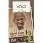 Gandhi vol. 2 si India va fi libera - Jose Freches