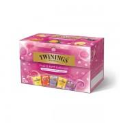 Twinings Mix 5 gusturi ceai infuzie fructe si plante 20 pliculete