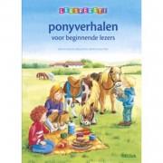 Leesfeest! Ponyverhalen voor Beginnende Lezers