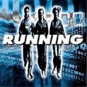 Running CD - taktfasta springlåtar
