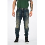 Diesel Jogg eans NARROT CB-NE SWEAT in Denim Stretch 17cm taglia 34