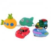 Alcoa Prime Children Baby Kids Transport Models Bath Toys Bath Tub Swimming Play Toys