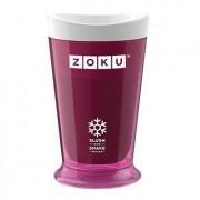 Zoku Zk113-Pu Slush & Shake Maker Coupe Réfrigérante Express Violet