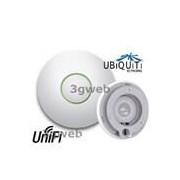 ubiquiti Access Point Ubiquiti Uap-Lr Wifi 300mbps 2x2 Mimo Wireless 2,4ghz Poe