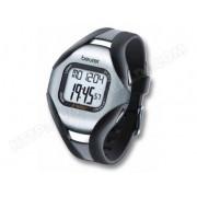 Beurer Cardiofréquencemètre avec capteur digital et capteur d'activité PM18