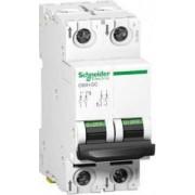 ACTI9 C60H-DC kismegszakító, 2P, C, 6A, 500VDC A9N61526 - Schneider Electric