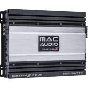 Mac Audio Edition S Four