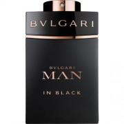 Bvlgari man in black eau de parfum, 60 ml