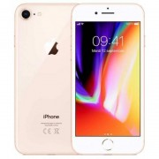 Apple iPhone 8 256 Gb Oro Libre