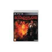 Game - Bound by Flame - PS3