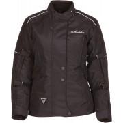 Modeka Janika Ladies Textile Jacket Black 38